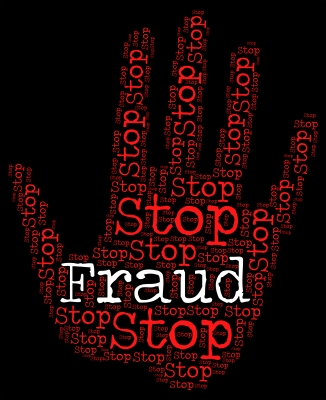 Stop fruades
