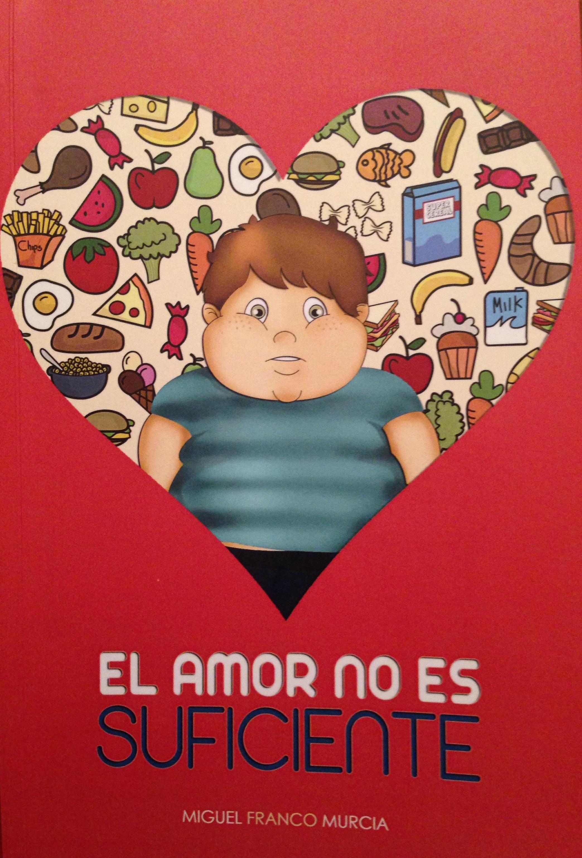 """""""El amor no es suficiente"""" un libro para tomar conciencia"""
