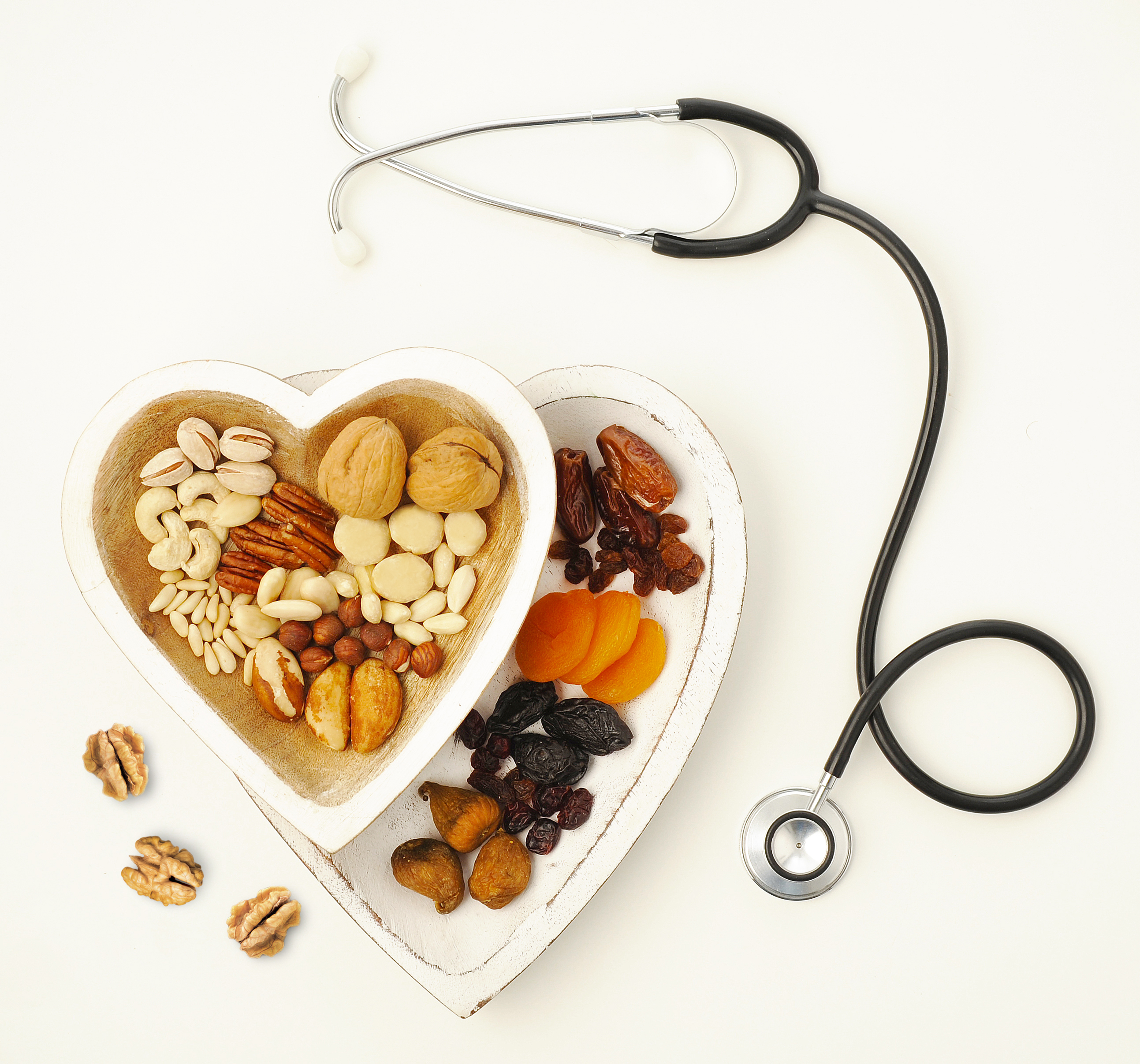 Frutos secos y salud: una perspectiva basada en la ciencia